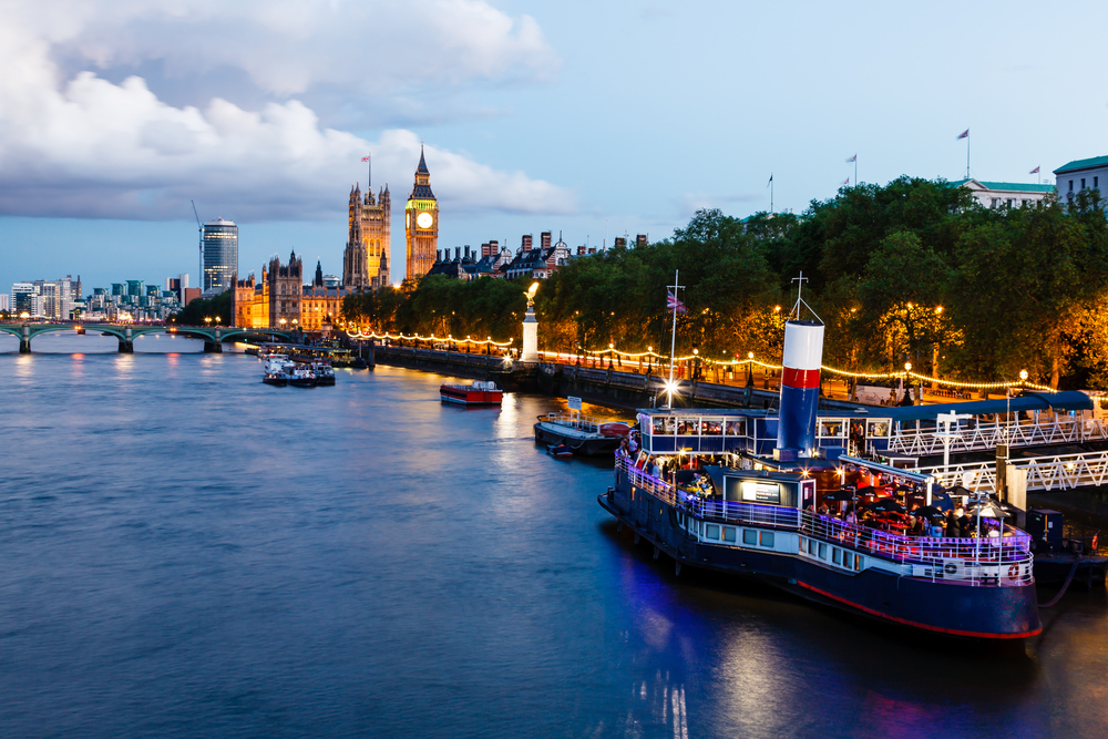 The 7 Best Ways To Enjoy The River Thames Things To Know