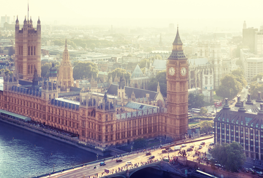 5 REASONS TO HAVE YOUR NEXT CONFERENCE IN LONDON