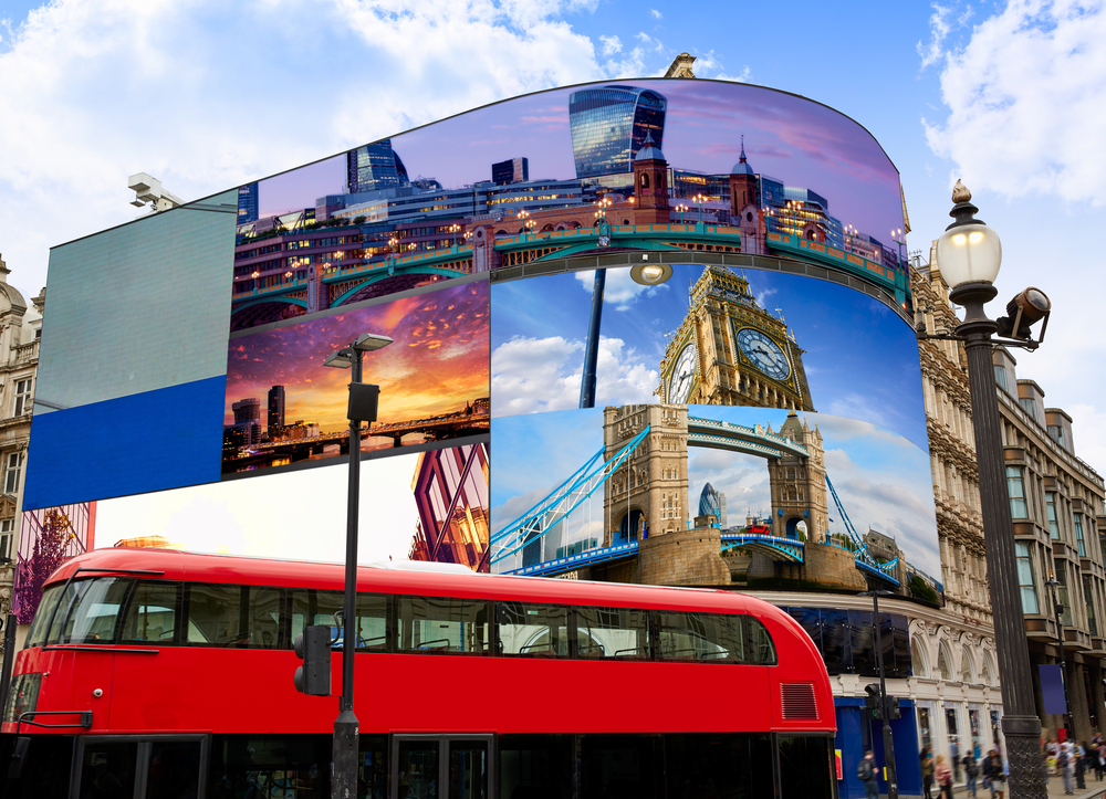 Piccadilly Attraction