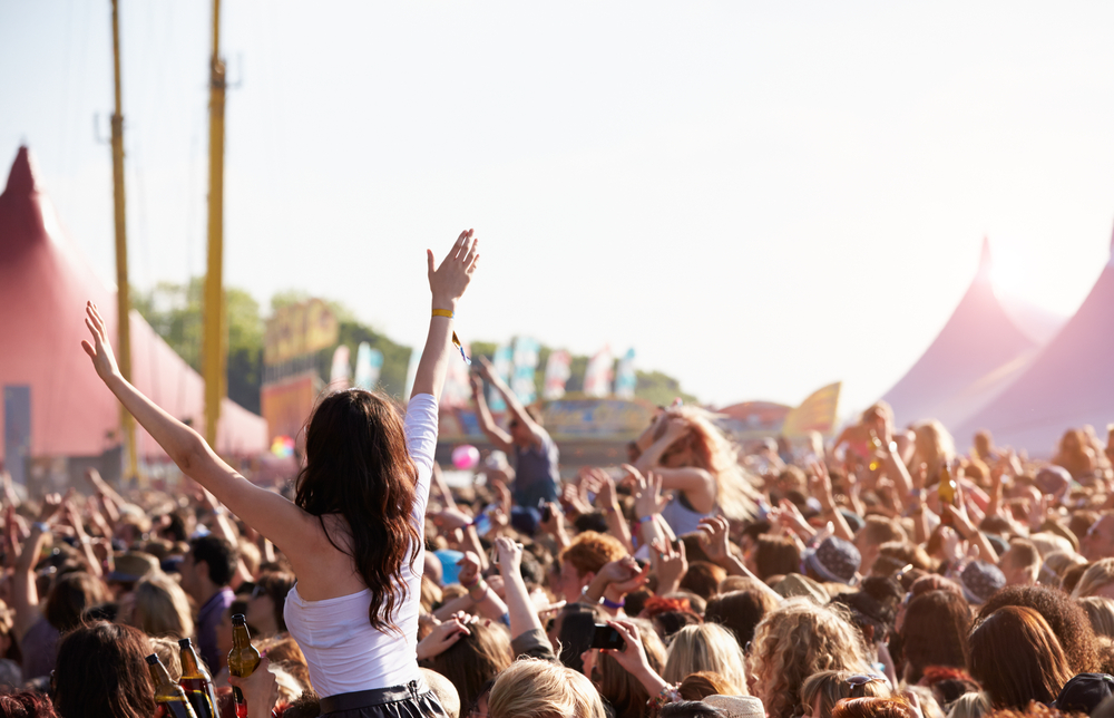 FIVE LONDON MUSIC FESTIVALS TO BOOK TICKETS FOR THIS SUMMER