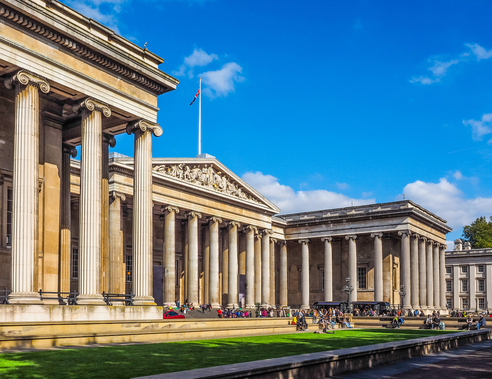 The best educational exhibits to see at the British Museum