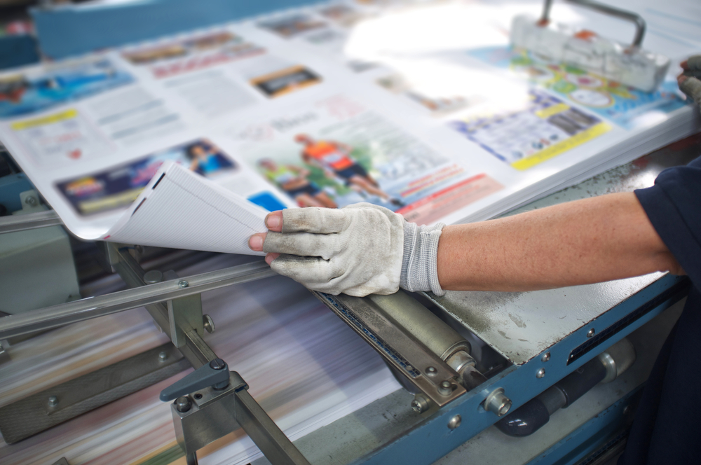 Business of Prints