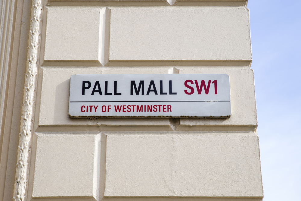 Iconic attractions and landmarks to discover near Pall Mall