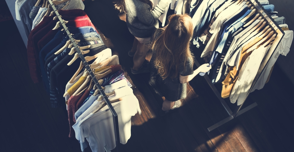 Fantastic five: 5 ideal districts for London clothes shopping