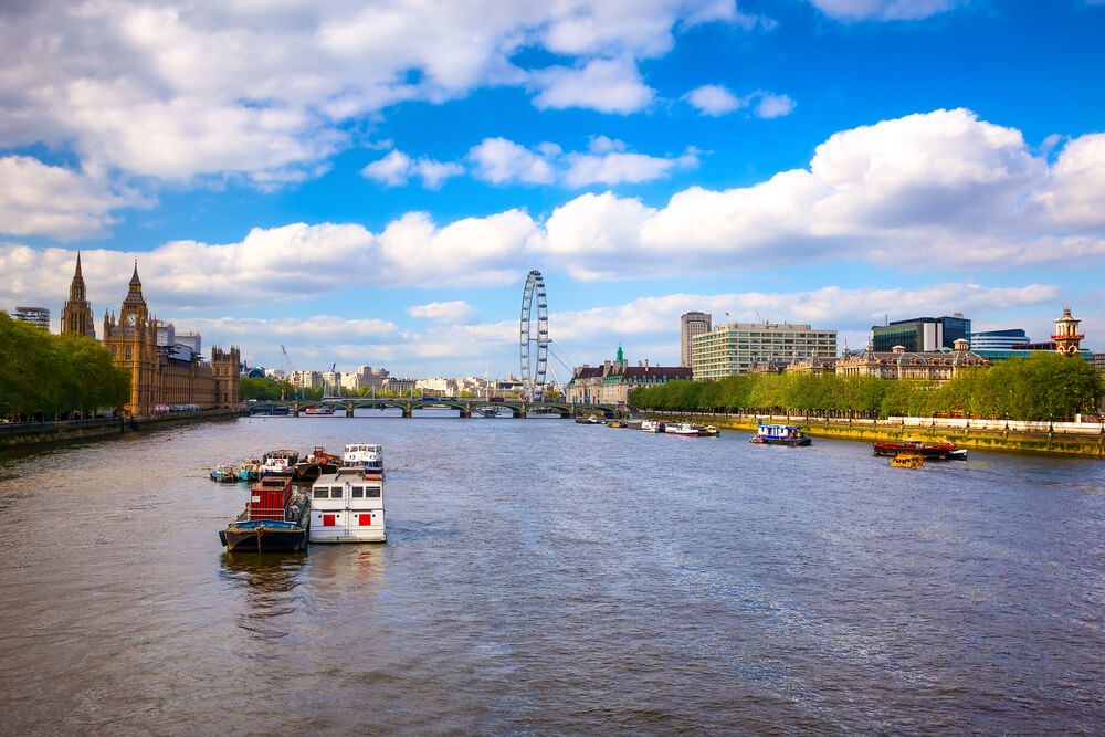 Fantastic Photo Ops London : Where to Get Snap-Happy