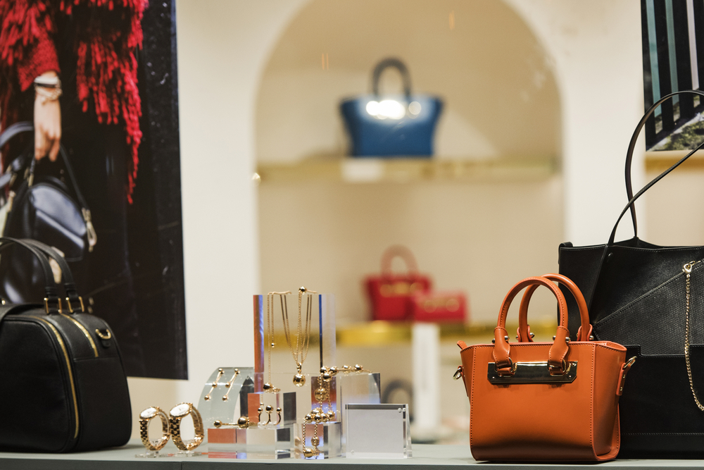 luxury brand shopping london