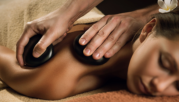 Save at the Spa when you stay with us!